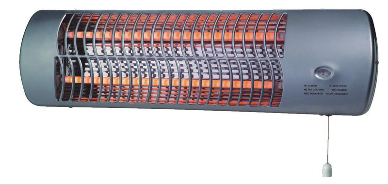 Home Electric - Heater 1200W (β)