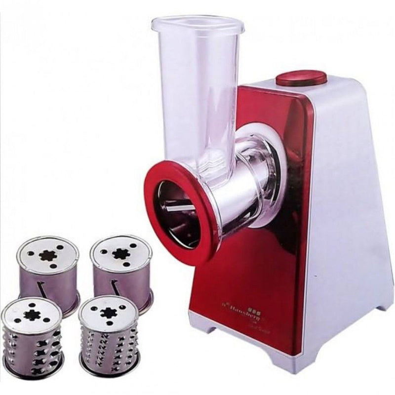 Sencor - Slicer (150W - 5 Attachments)