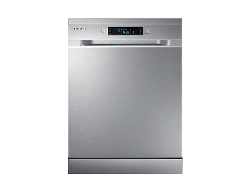 Samsung - Freestanding Full Size Dishwasher (5 Programs  - 13 Place Settings)