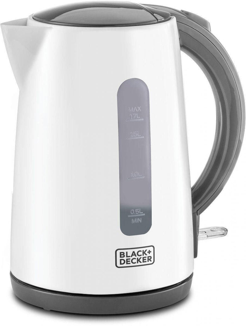 Black & Decker - Electric Kettle (1.7 L - 2200 W) (β)