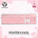 Fantech K613L Fighter Ii Keyboard (β)