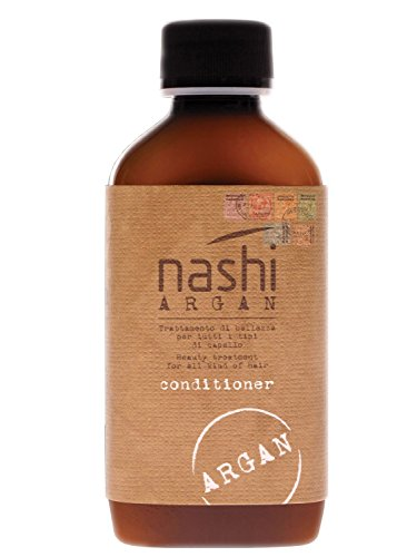 Nashi - Argan Conditioner For All Types Of Hair (200Ml) (β)