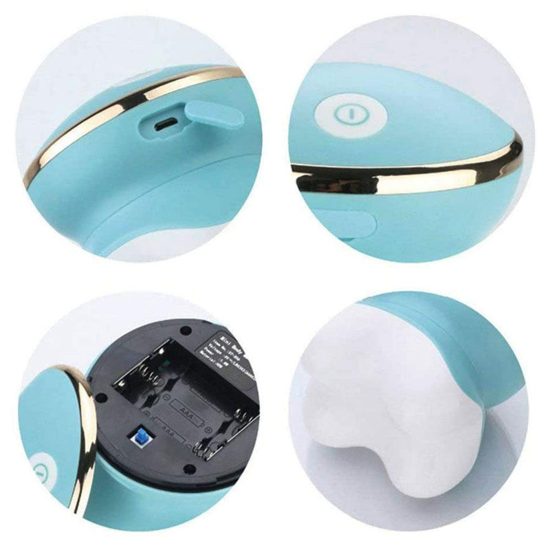 Vibration Body Massager For Multi Usage