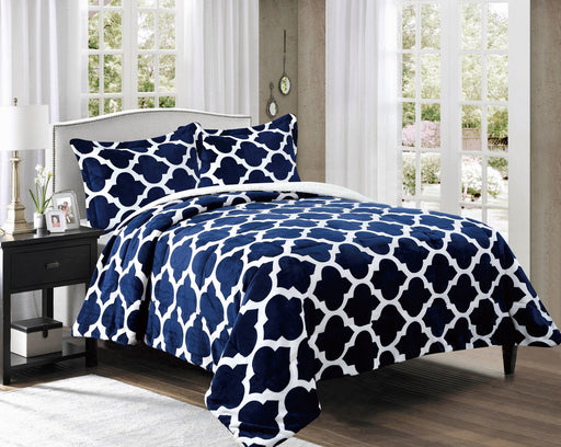 Nova - Orion Comforter Set 2 Pcs
