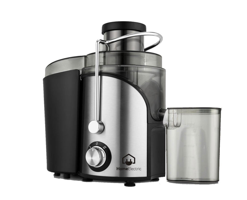 Home Electric - Juicer - T-604 (β)
