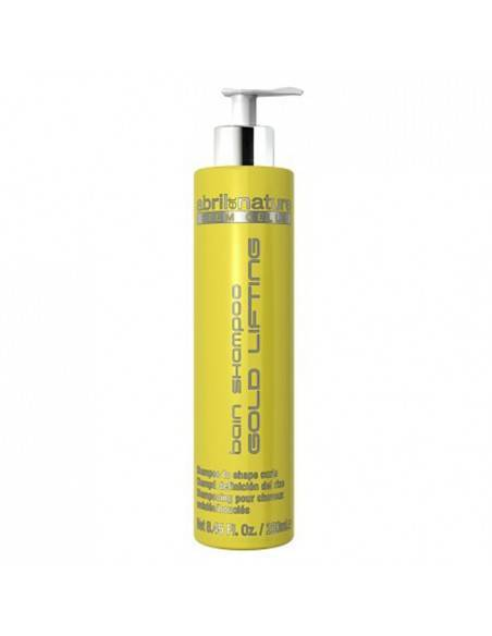 Abril Et Nature - Gold Lifting Shampoo For Curly Hair (250Ml) (β)