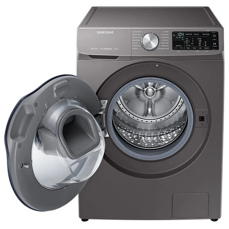 Samsung - Washing Machine + Dryer A+ (14 Programs - 1400 Rpm)