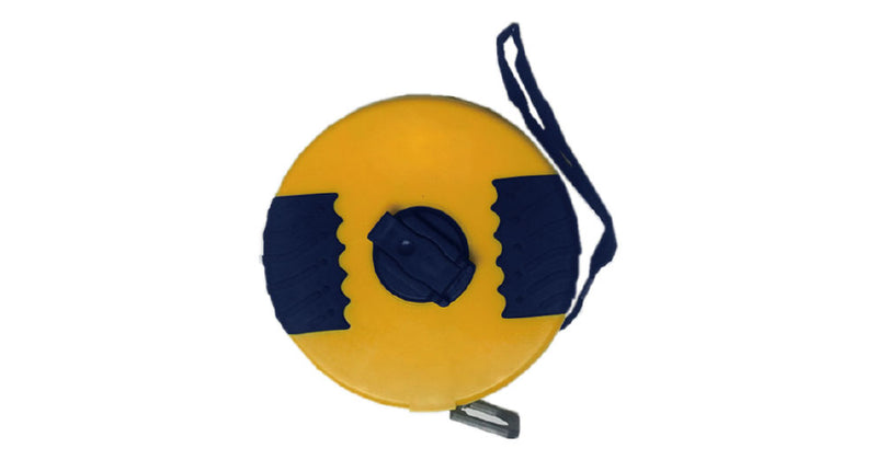 Mega Hardware -  Long Fiber Tape Measure MG17127 (β)