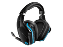 G933S 7.1 Wireless Headsets (β)