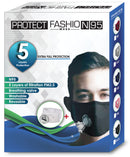 Face Mask - Protect Fashion N95 (1 Piece) (β)
