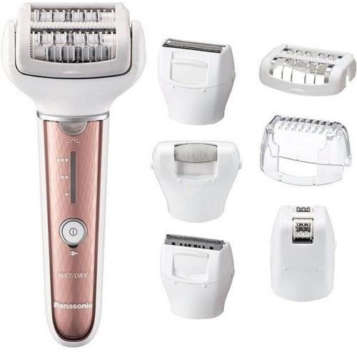 Panasonic - 9-In-1 Epilator
