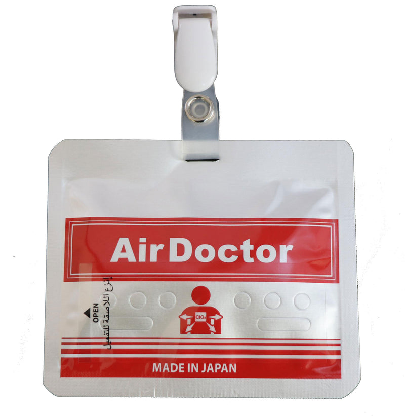 Air Doctor Portable (β)