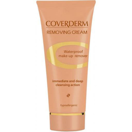 Coverderm - Removing cream (β)