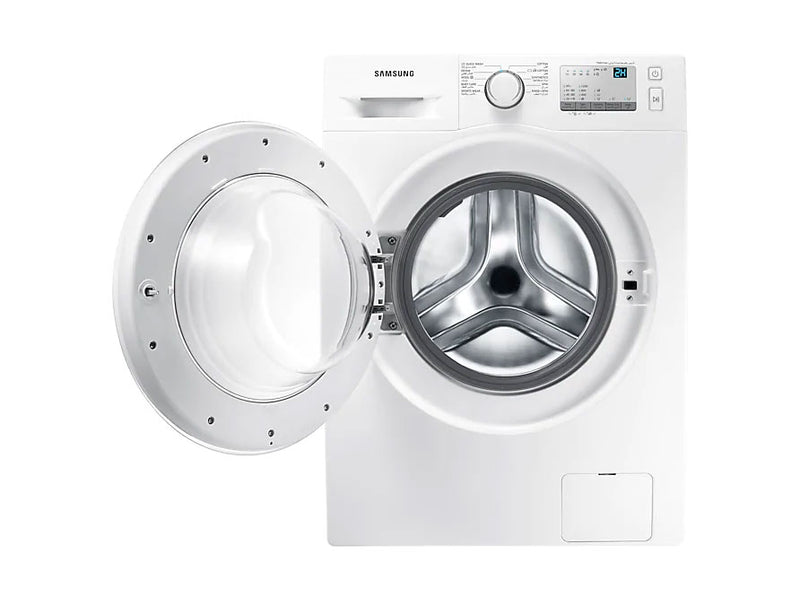 Samsung - Front Loading Washing Machine With Diamond Drum A+++ (7Kg - 1200Rpm)