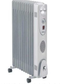Sencor - Electric Oil Heater 3 Heat Settings (11 Fins - 1000W - 1300W - 2300W)