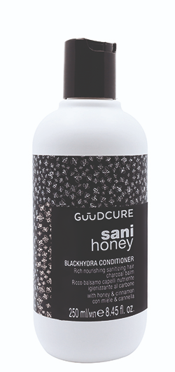 Guudcure - Sani Honey Black Hydra Conditioner (250Ml) (β)