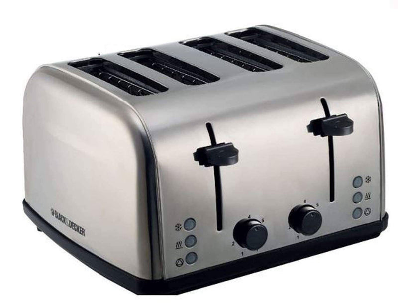 Black & Decker - Pop Up Toaster (β)