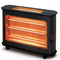 Kumtel - Quartz Electric Heater (5 Burners - 2800W)
