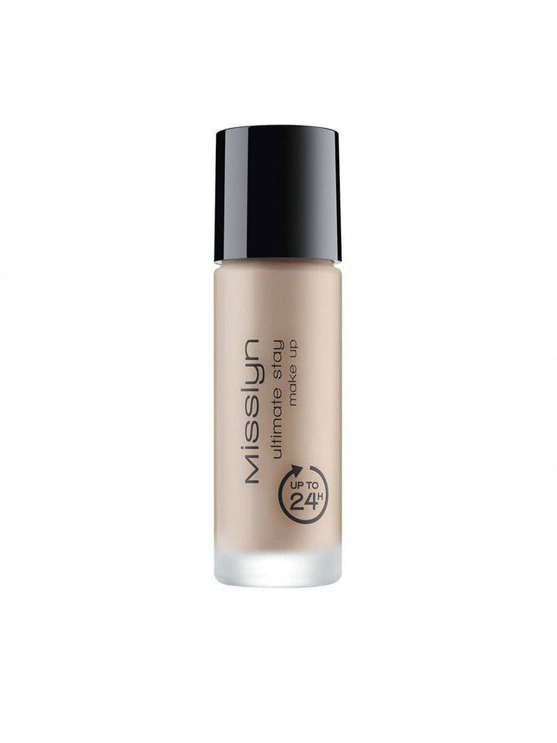 Misslyn - Ultimate Stay Make Up Foundation (β)