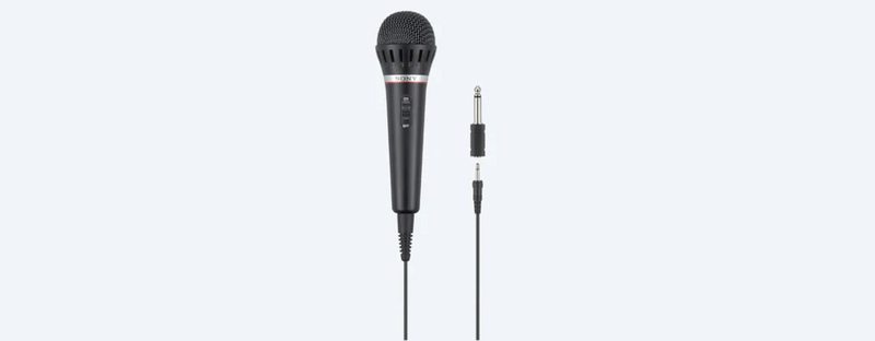 Sony - Vocal Microphone (β)