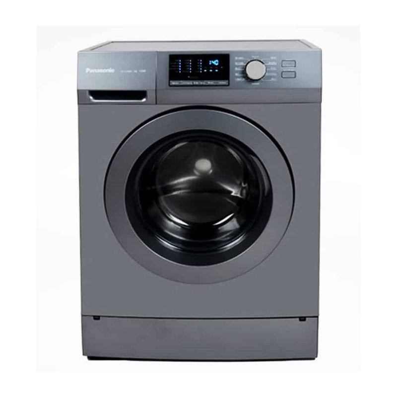 Panasonic - Front Load Washer (8KG)