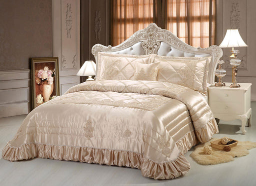 Bridal - Melody Comforter 4 Pcs Set