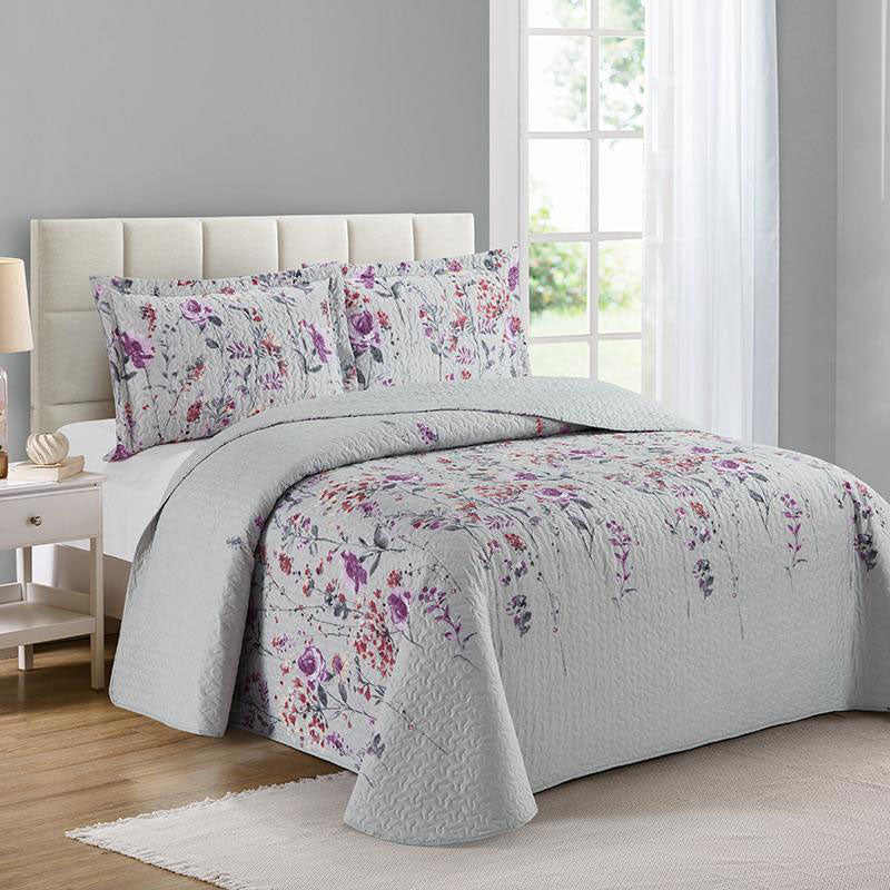 Nova - Springs Bedspread (Twin - King)