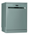 Ariston - Dishwasher (9 Programs / 5 Sprays / Stainless Steel)