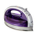 Panasonic - Cordless Steam Iron (1550W / Titanium Violet)