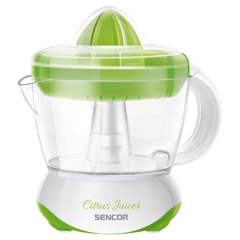 Sencor - Citrus Juicer (40W / Green) (β)