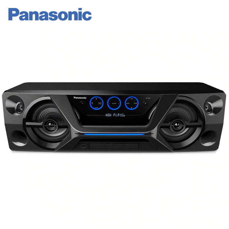 Panasonic - Urban Audio Speaker System / Rms Portable (300W)