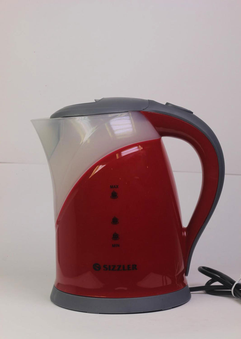 SIZZLER - Electric Kettle- 1.7 L (β)