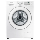 Samsung - Front Load Washing Machine Ecobubble A+++ (8 Kg - 14 Programs - 1400 Rpm)