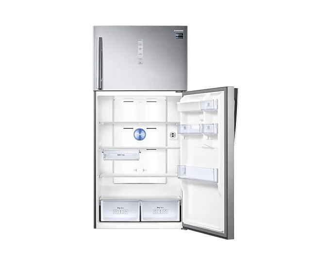 Samsung - Top Freezer Refrigerator With Twin Cooling Plus (620L)
