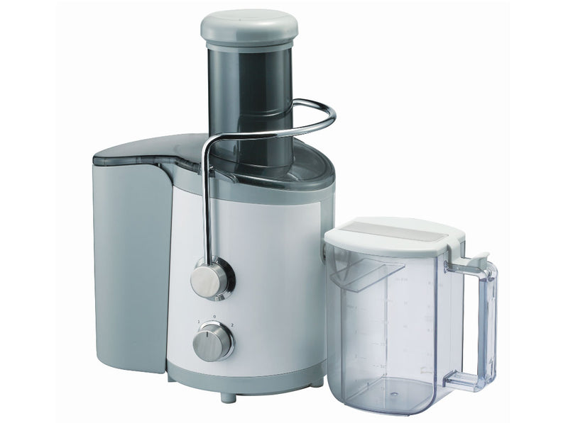 Midea - Fruit And Vegetable Juicer 600W - 1.5 L