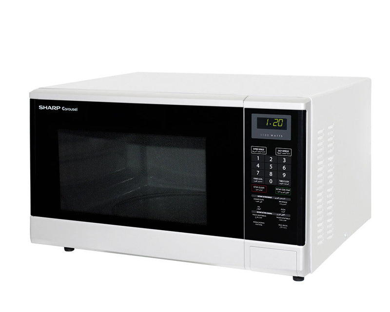 SHARP - Microwave oven