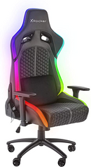 X-Rocker Stinger Esports Rgb Led Gaming Chair (β)