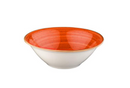 Terracotta Oatmeal Bowl (16Cm) (β)