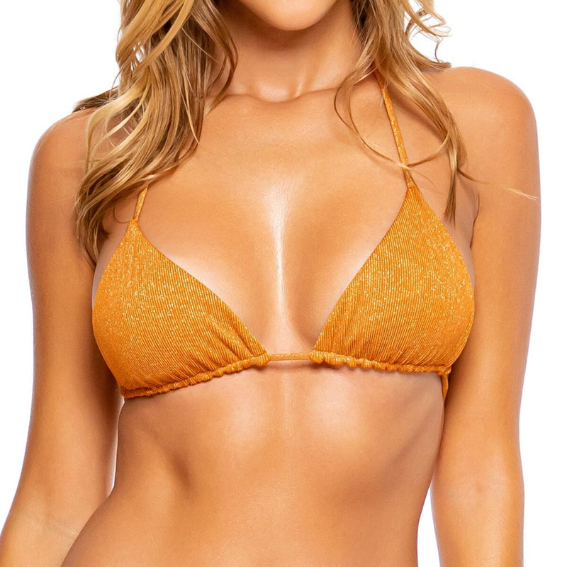 Luli Diva Triangle Top