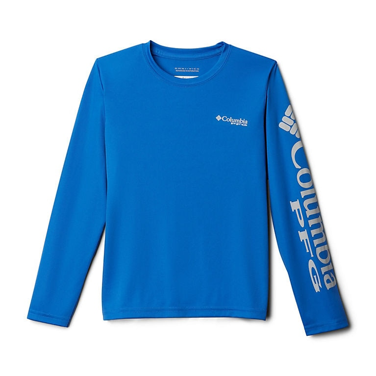 Toddler Terminal Tackle Long Sleeve Shirt