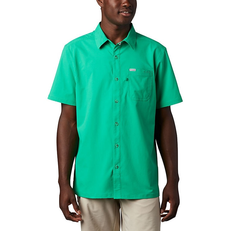 Men's PFG Slack Tide Camp Shirt - 2