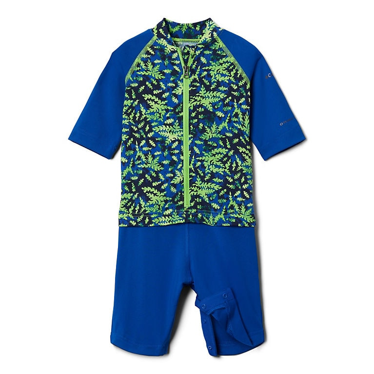 Sandy Shores Sun Guard Suit Infant