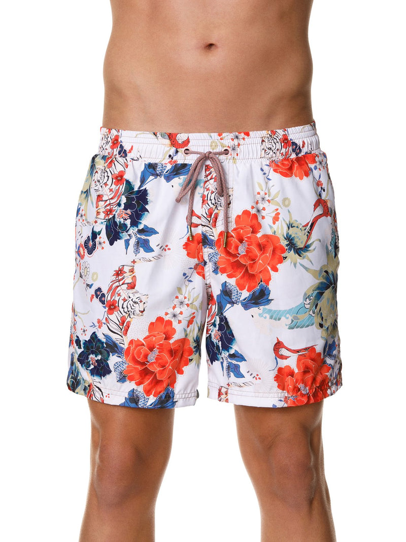 Maaji Tiger Song Mens trunk