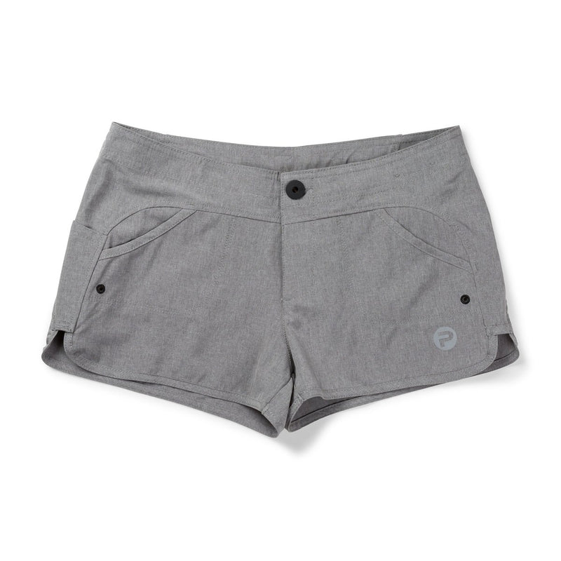 Deep Sea Hybrid Short Women's