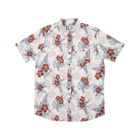 Shelter Short Sleeve Woven Shirt