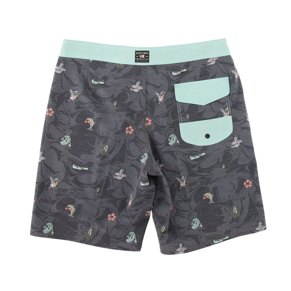 Bonzarelly Boardshort