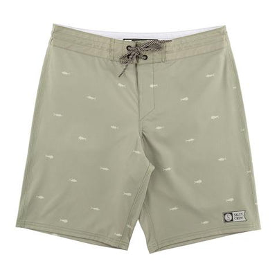 Fish Pin Utility Boardshort