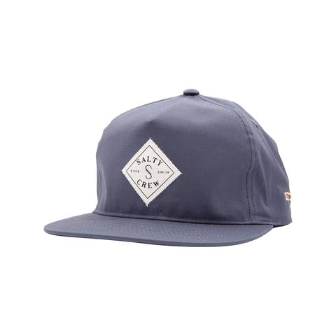 Mainsail 5 Panel Trucker Hat