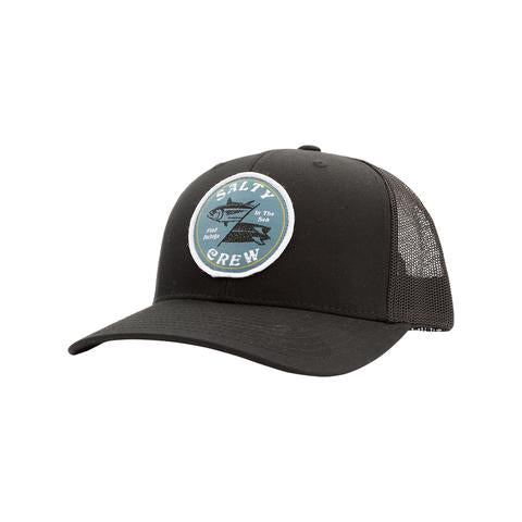 Double Down Retro Trucker Hat