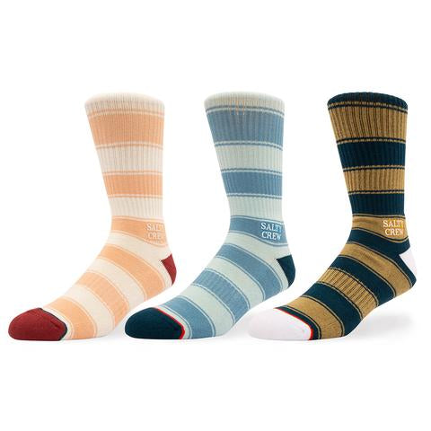 Harbor 3-Pack Socks
